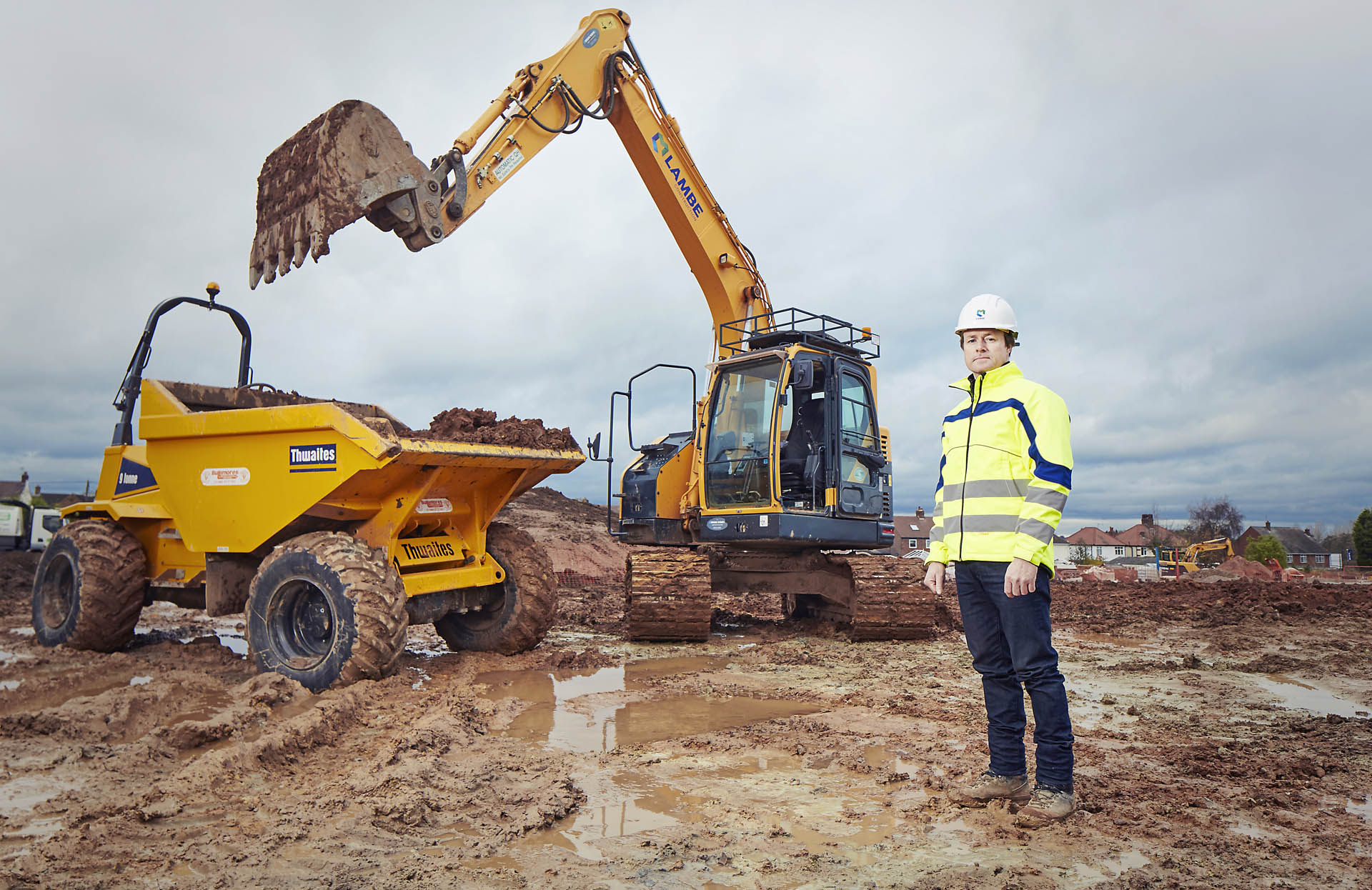 idp, ian davies, iandaviesphoto, photographer birmingham, commercial photographer birmingham, portrait photographer birmingham, construction, industrial photographer birmingham, event photographer birmingham, M.Lambe Construction, birmingham,