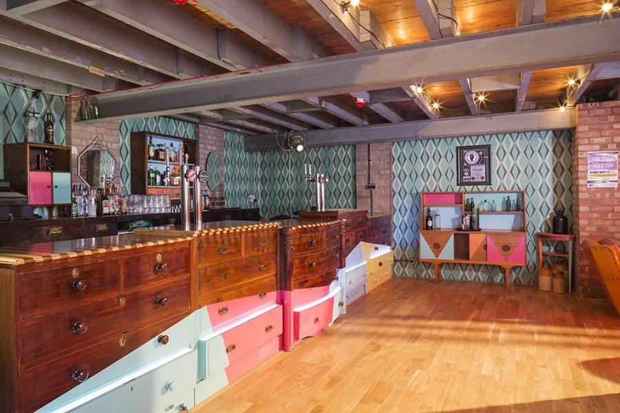 commercial photographer birmingham, interiors photographer birmingham, nightclub, the night owl, stax creations, initerior decor, design, build, ian davies photo, idp, Birmingham, Brum, nightlife, club, soul, northern soul, motown