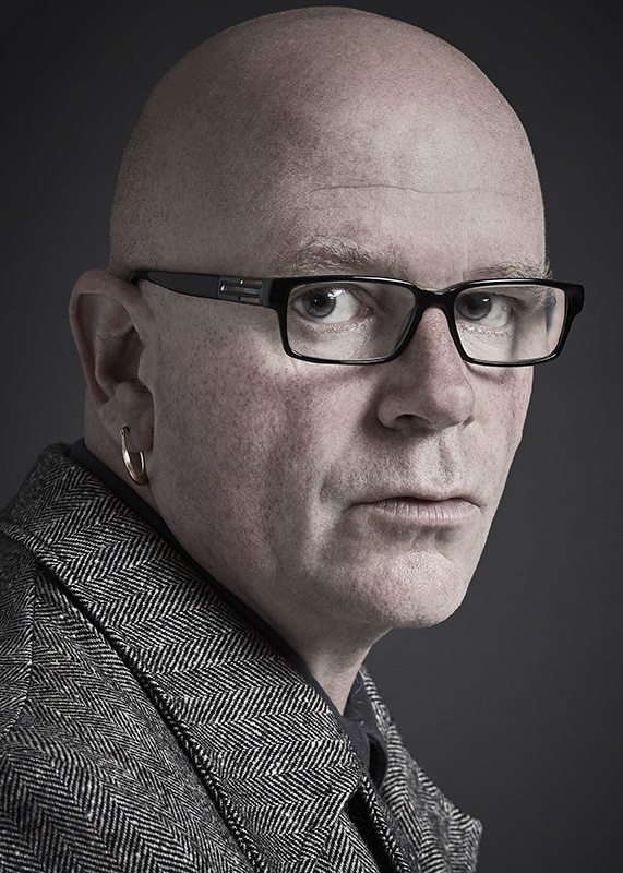 Brum Creatives Portrait Project, idp, Ian Davies Photo, Paul Green, BFilm Micro, Film Production, Producer,