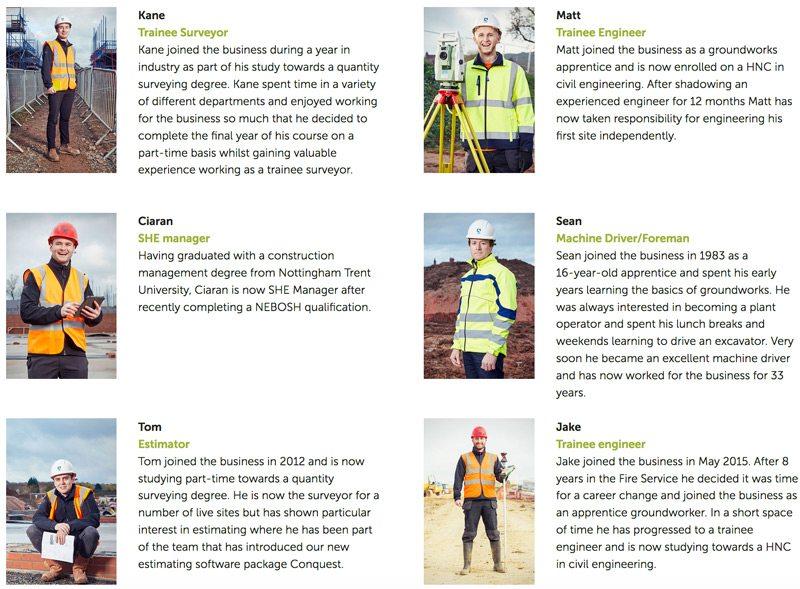 M Lambe Construction, idp, ian davies, ian davies photo, commercial photographer birmingham, marketing photographer birmingham, construction, industrial photography, corporate photographer birmingham
